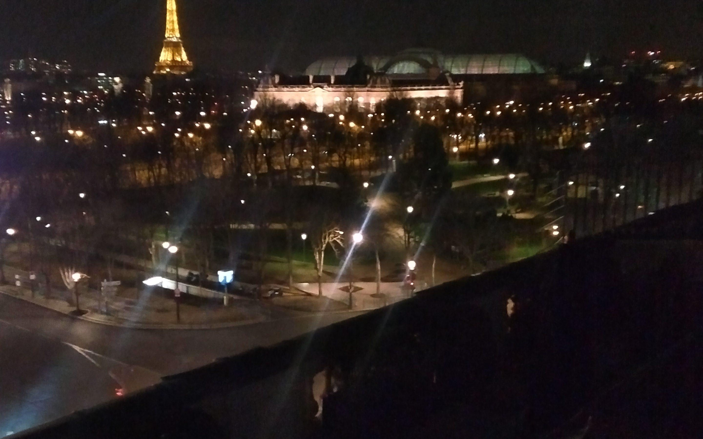 Paris Février 2019